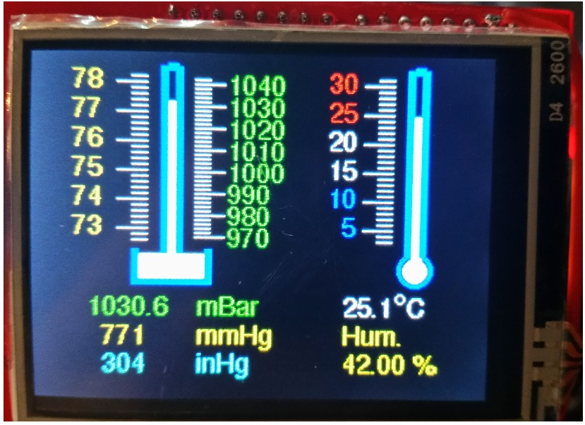 ampere meter teken